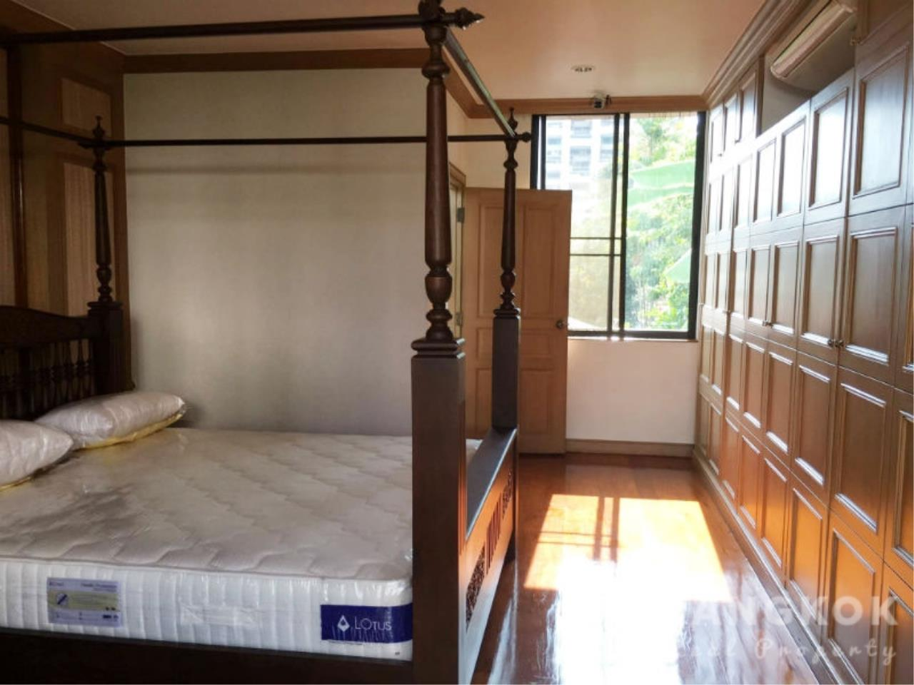 Bangkok Real Property Agency's Detached Spacious 3 + 1 Bed 3 Bath house with Garden in Nana  7