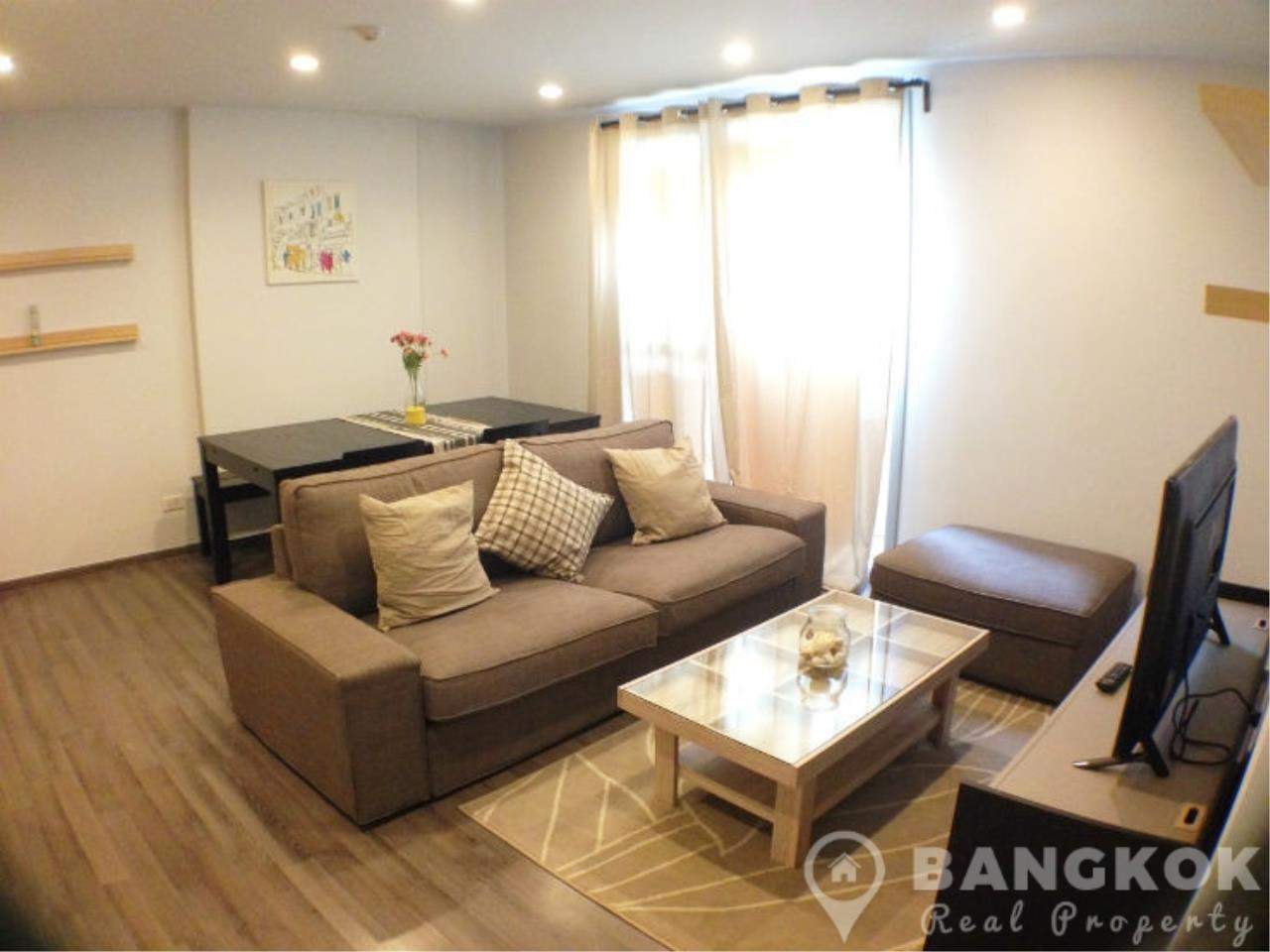 Bangkok Real Property Agency's Sari Sukhumvit 64 | Fabulous 2 Bed 2 Bath near BTS 1