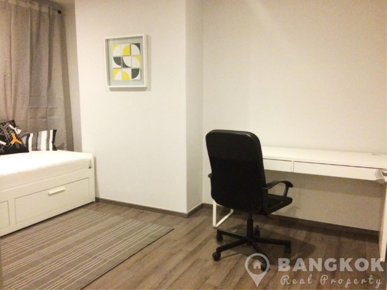 Bangkok Real Property Agency's Sari Sukhumvit 64 | Fabulous 2 Bed 2 Bath near BTS 13