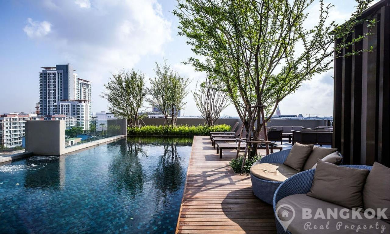 Bangkok Real Property Agency's Sari Sukhumvit 64 | Fabulous 2 Bed 2 Bath near BTS 15