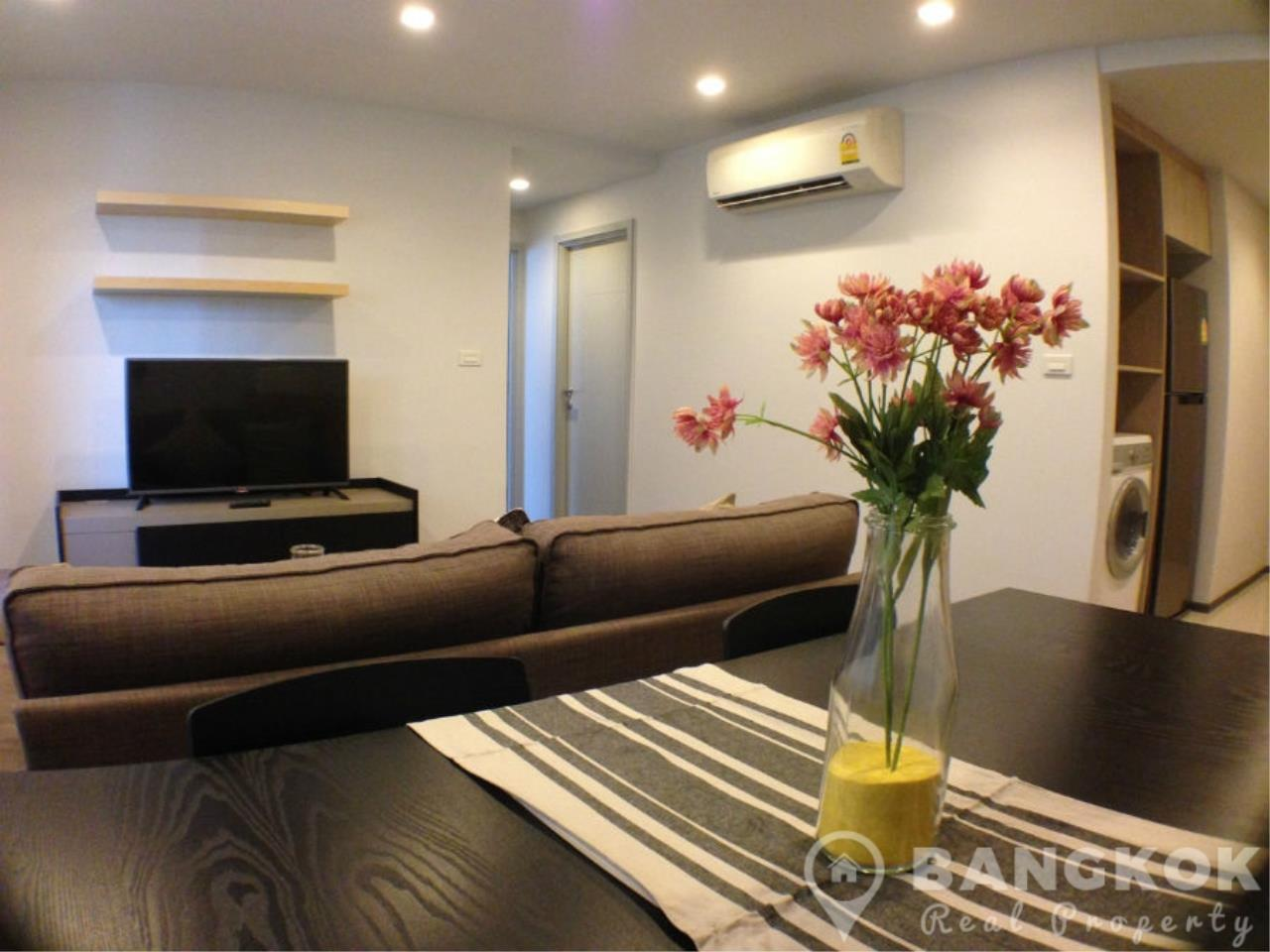 Bangkok Real Property Agency's Sari Sukhumvit 64 | Fabulous 2 Bed 2 Bath near BTS 4