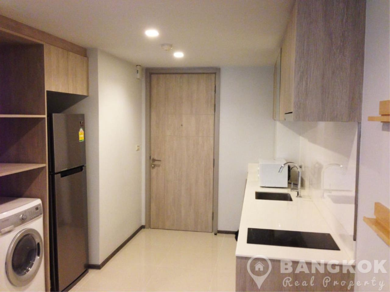 Bangkok Real Property Agency's Sari Sukhumvit 64 | Fabulous 2 Bed 2 Bath near BTS 5