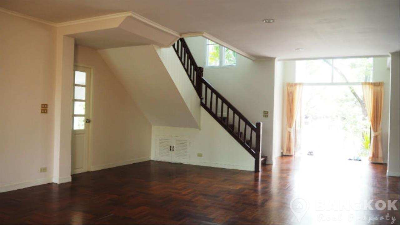 Bangkok Real Property Agency's Renovated Detached 4 Bed 5 Bath Laddawan Srinakarin House 4