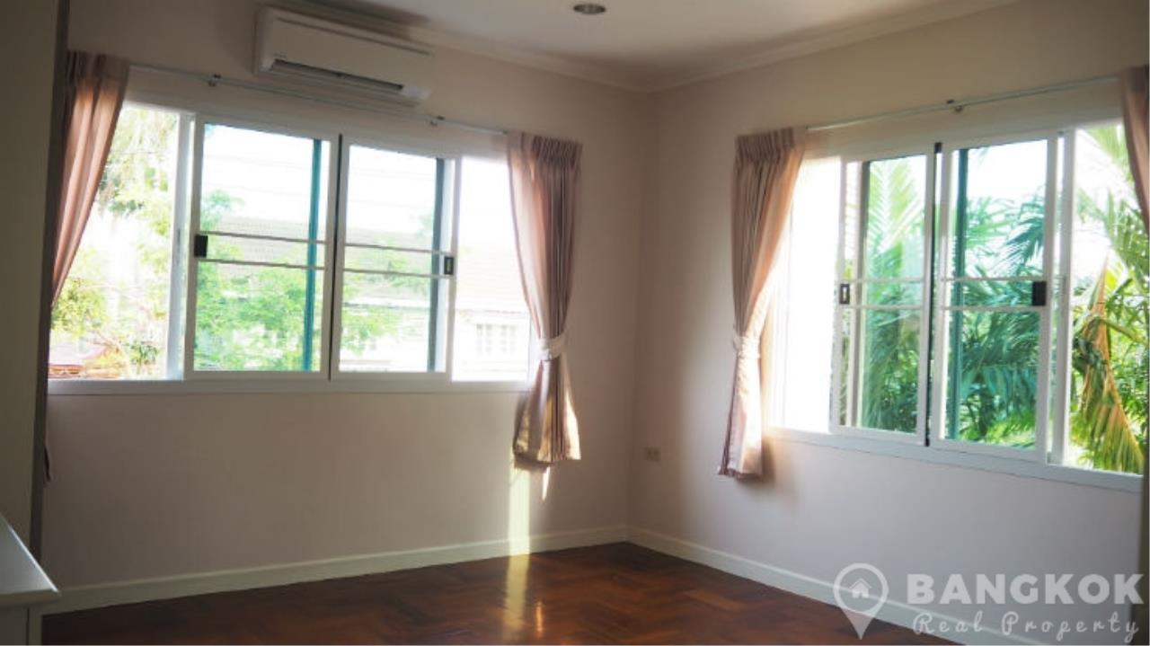 Bangkok Real Property Agency's Renovated Detached 4 Bed 5 Bath Laddawan Srinakarin House 14