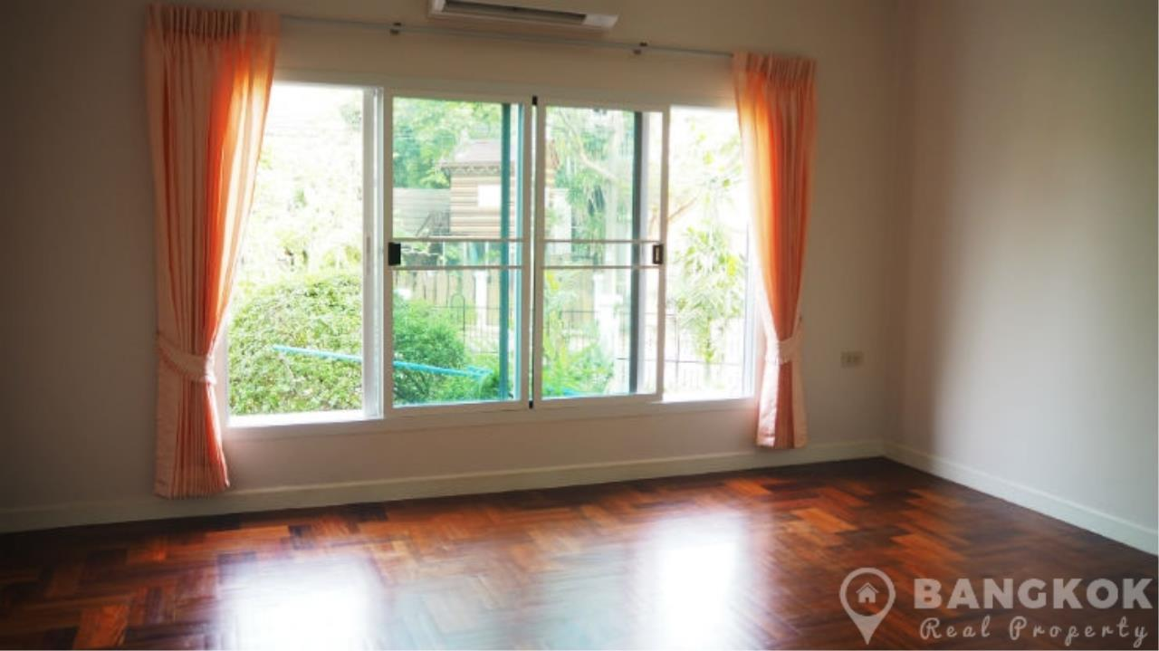 Bangkok Real Property Agency's Renovated Detached 4 Bed 5 Bath Laddawan Srinakarin House 6