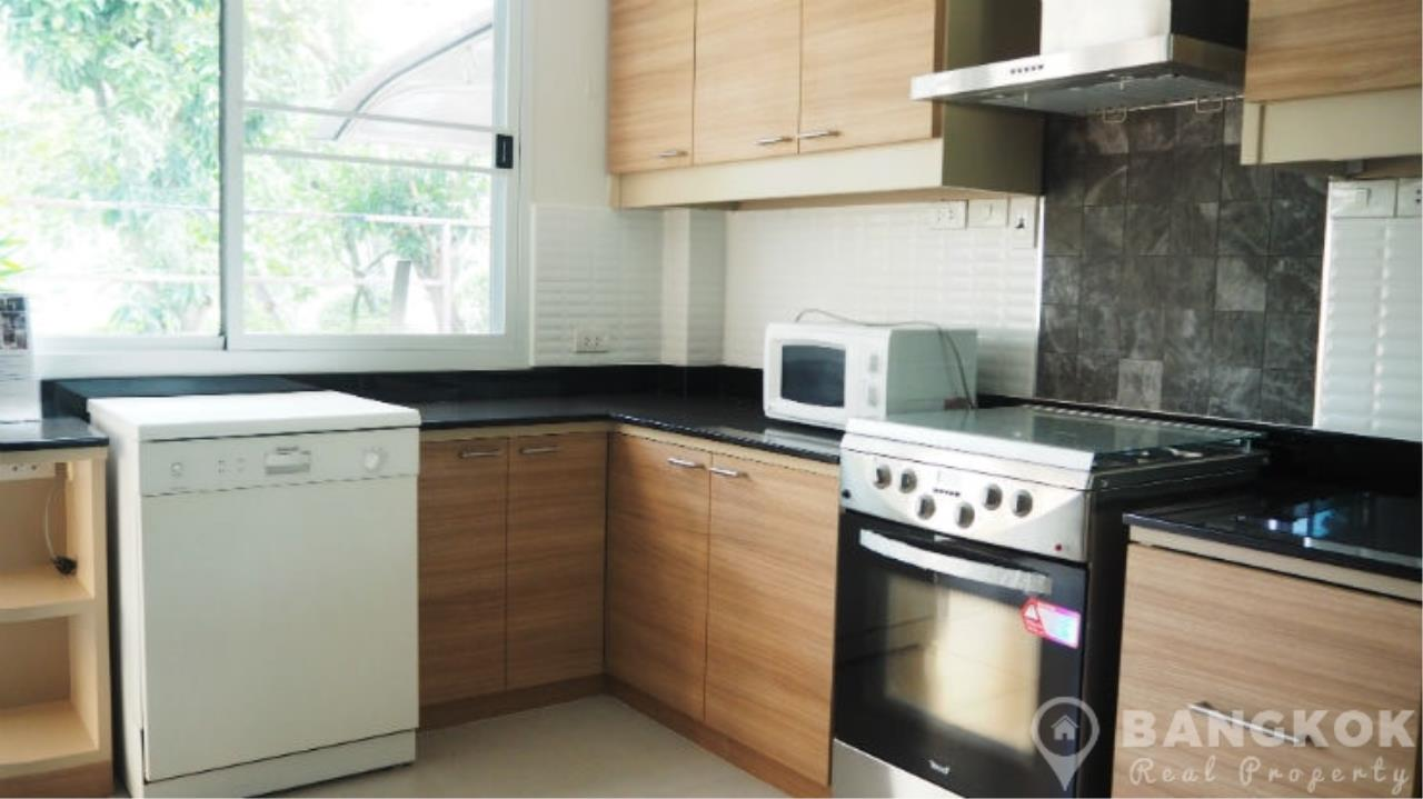 Bangkok Real Property Agency's Renovated Detached 4 Bed 5 Bath Laddawan Srinakarin House 11