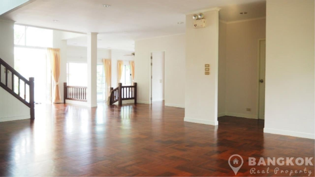 Bangkok Real Property Agency's Renovated Detached 4 Bed 5 Bath Laddawan Srinakarin House 5