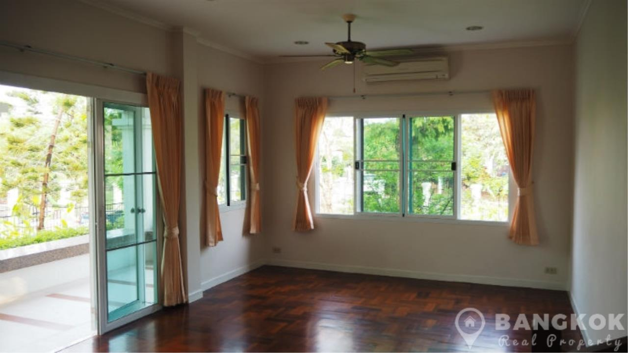 Bangkok Real Property Agency's Renovated Detached 4 Bed 5 Bath Laddawan Srinakarin House 3