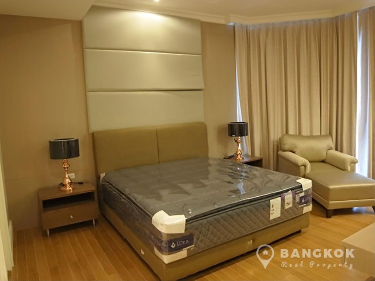 Bangkok Real Property Agency's Royce Private Residences | Luxury Modern 3 Bed Condo in Sukhumvit 7
