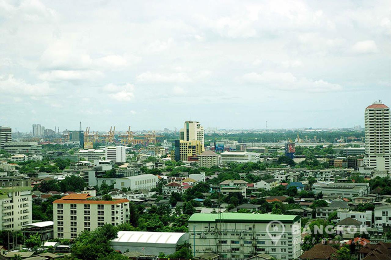 Bangkok Real Property Agency's The Waterford Diamond | Spacious Furnished 2 Bed 2 Bath near BTS 5