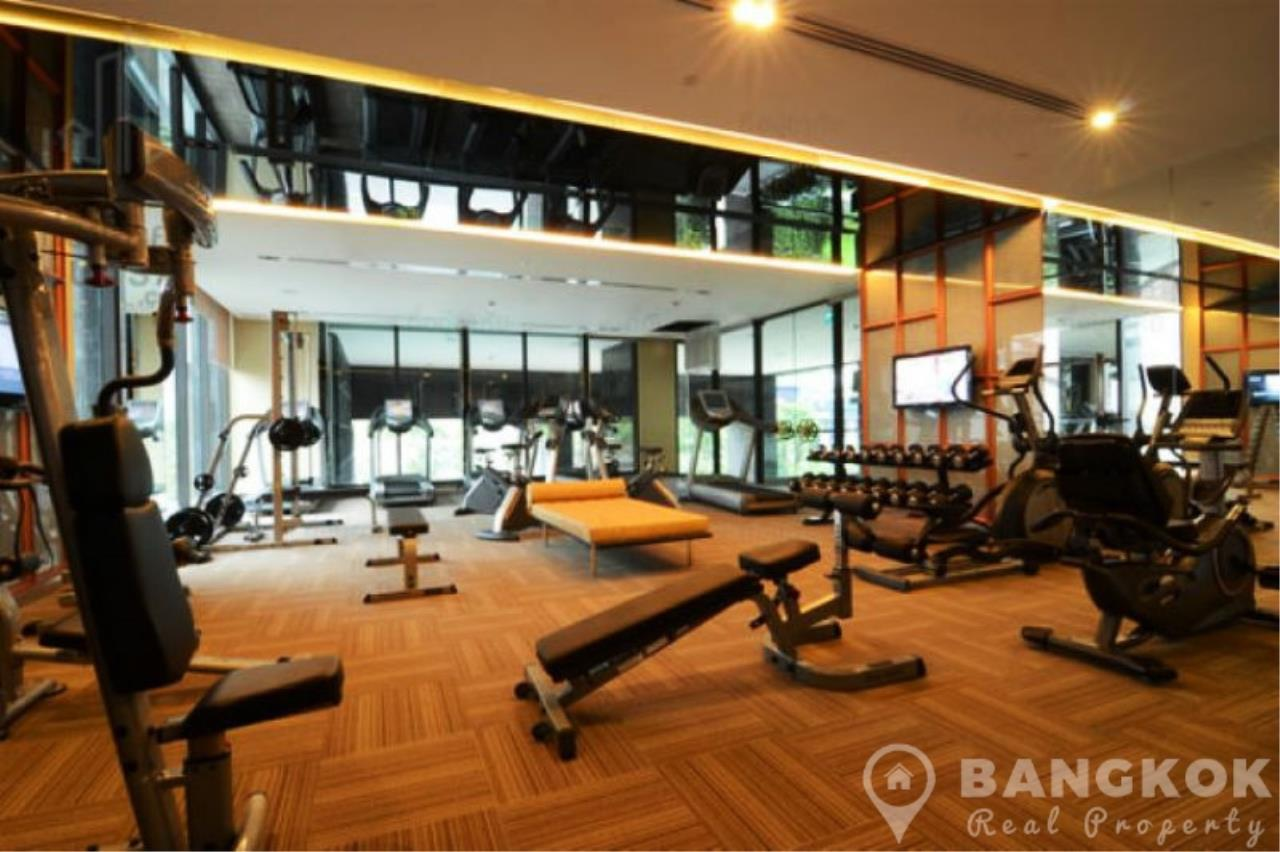 Bangkok Real Property Agency's The Address Sathorn | Stylish High Floor 2 Bed 2 Bath 11