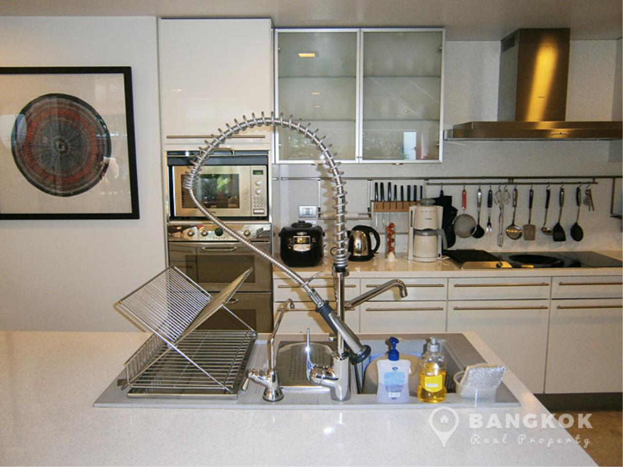 Bangkok Real Property Agency's Ficus Lane | A Fabulous Spacious 3 Bed 4 Bath Duplex near BTS 10
