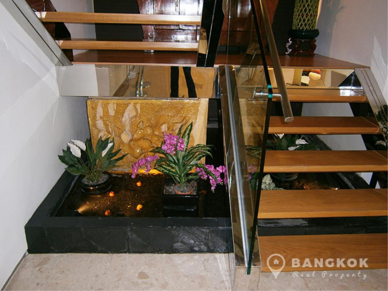 Bangkok Real Property Agency's Ficus Lane | A Fabulous Spacious 3 Bed 4 Bath Duplex near BTS 12