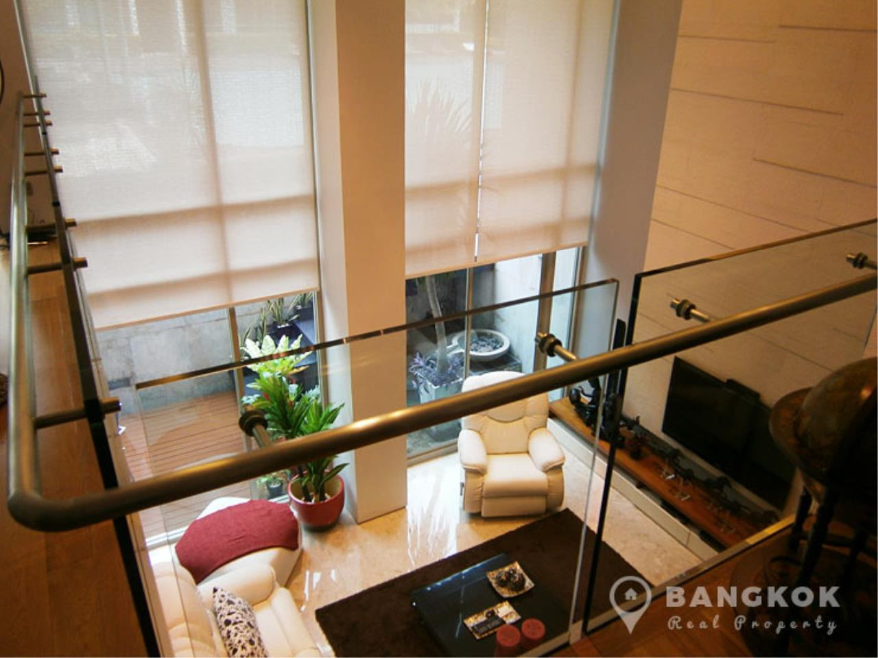 Bangkok Real Property Agency's Ficus Lane | A Fabulous Spacious 3 Bed 4 Bath Duplex near BTS 14