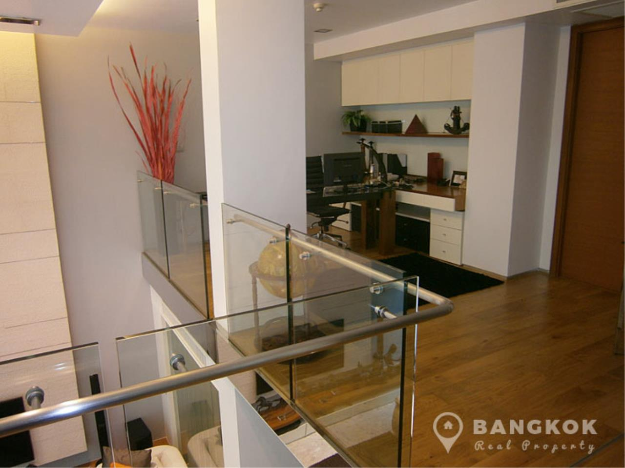 Bangkok Real Property Agency's Ficus Lane | A Fabulous Spacious 3 Bed 4 Bath Duplex near BTS 17