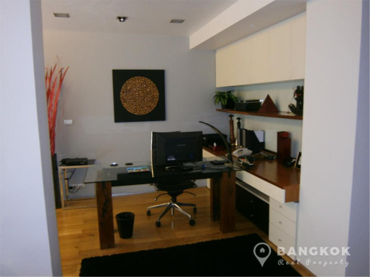 Bangkok Real Property Agency's Ficus Lane | A Fabulous Spacious 3 Bed 4 Bath Duplex near BTS 18