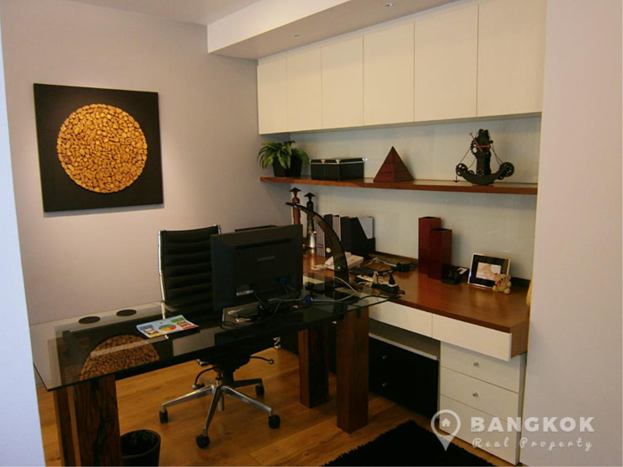 Bangkok Real Property Agency's Ficus Lane | A Fabulous Spacious 3 Bed 4 Bath Duplex near BTS 19