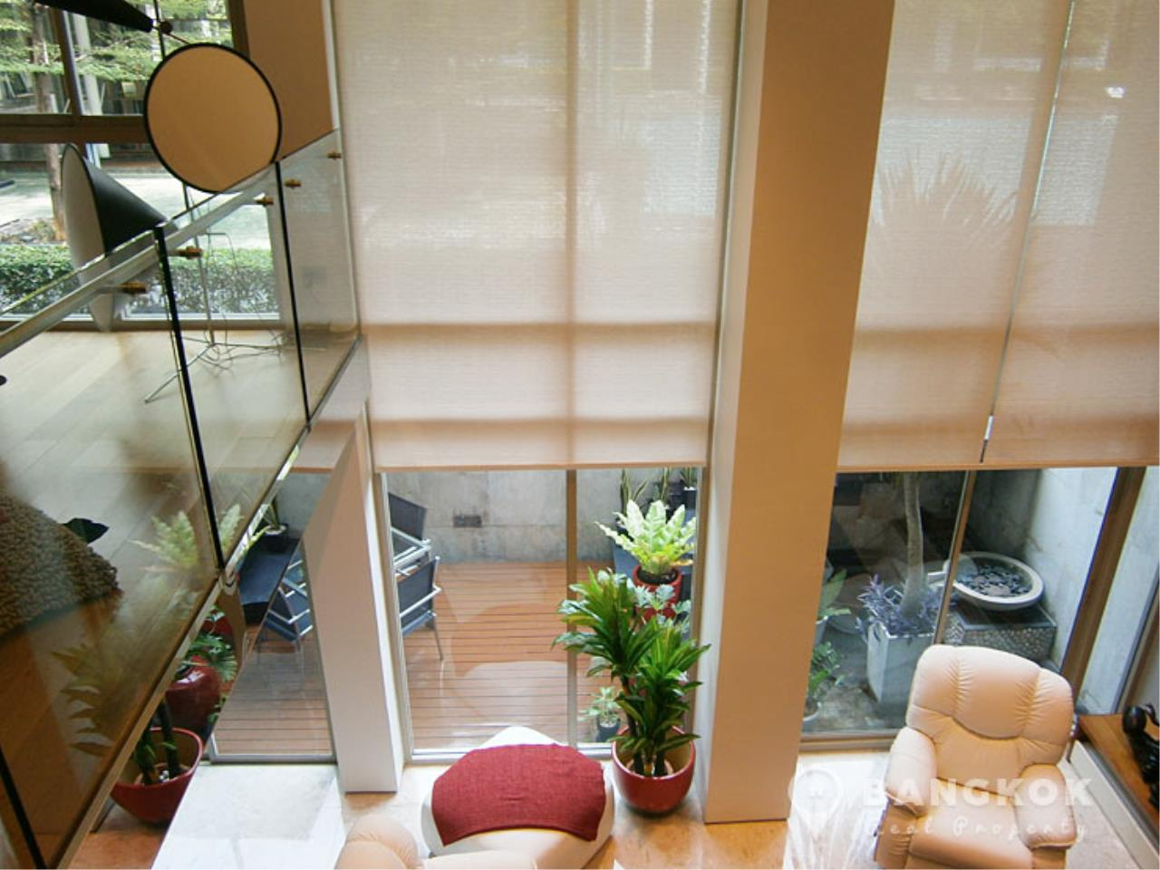 Bangkok Real Property Agency's Ficus Lane | A Fabulous Spacious 3 Bed 4 Bath Duplex near BTS 20