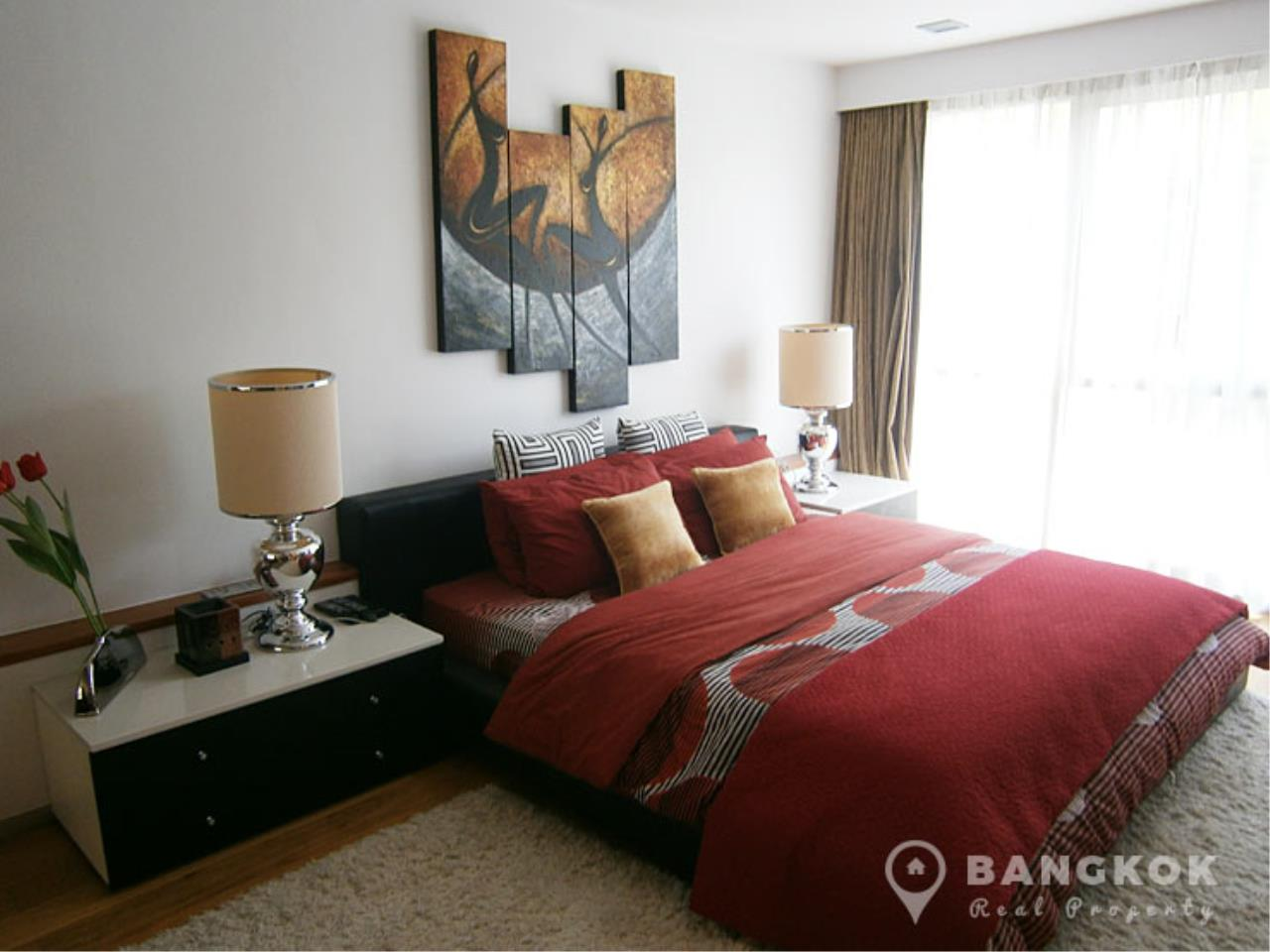 Bangkok Real Property Agency's Ficus Lane | A Fabulous Spacious 3 Bed 4 Bath Duplex near BTS 21