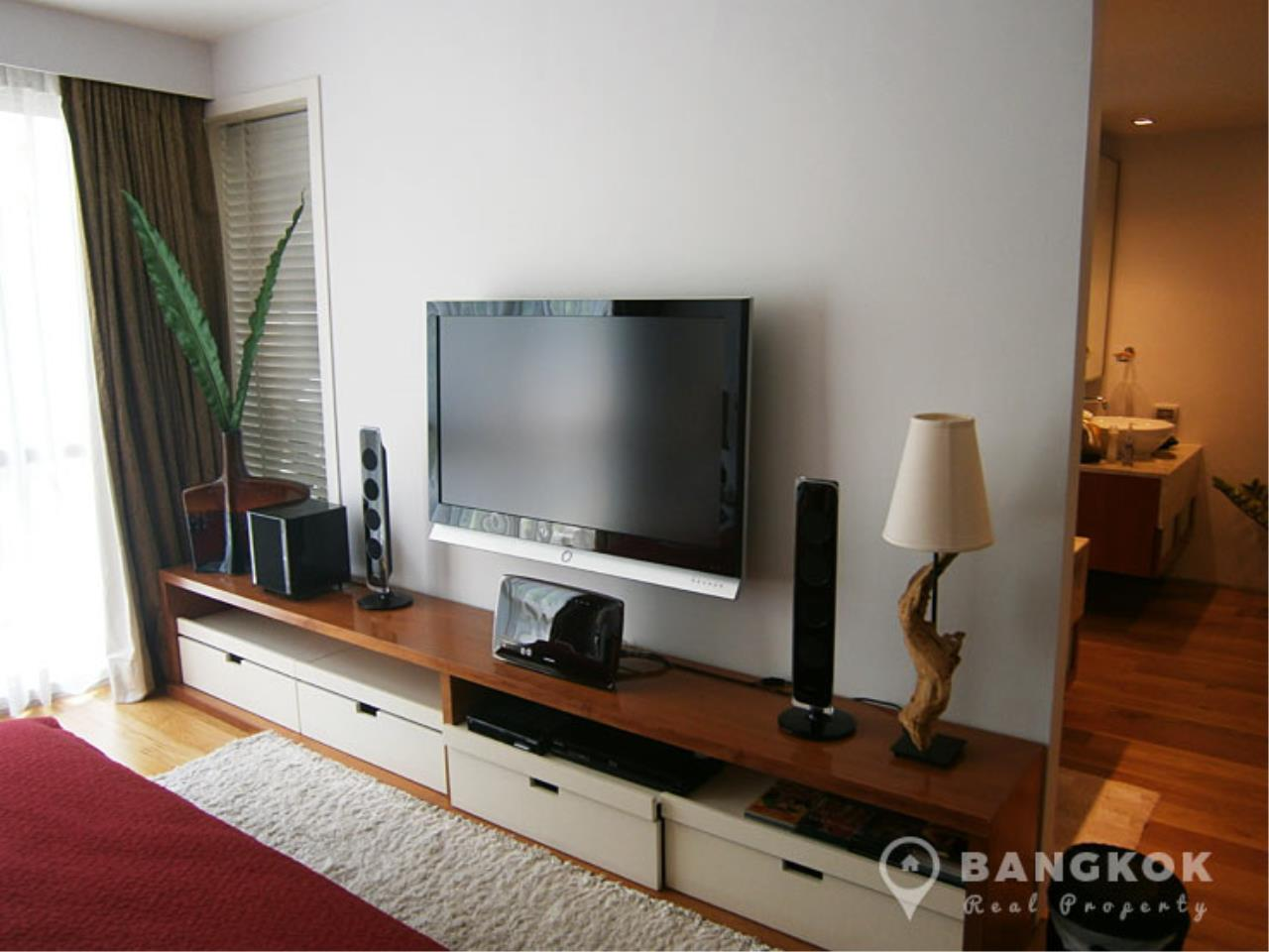 Bangkok Real Property Agency's Ficus Lane | A Fabulous Spacious 3 Bed 4 Bath Duplex near BTS 22