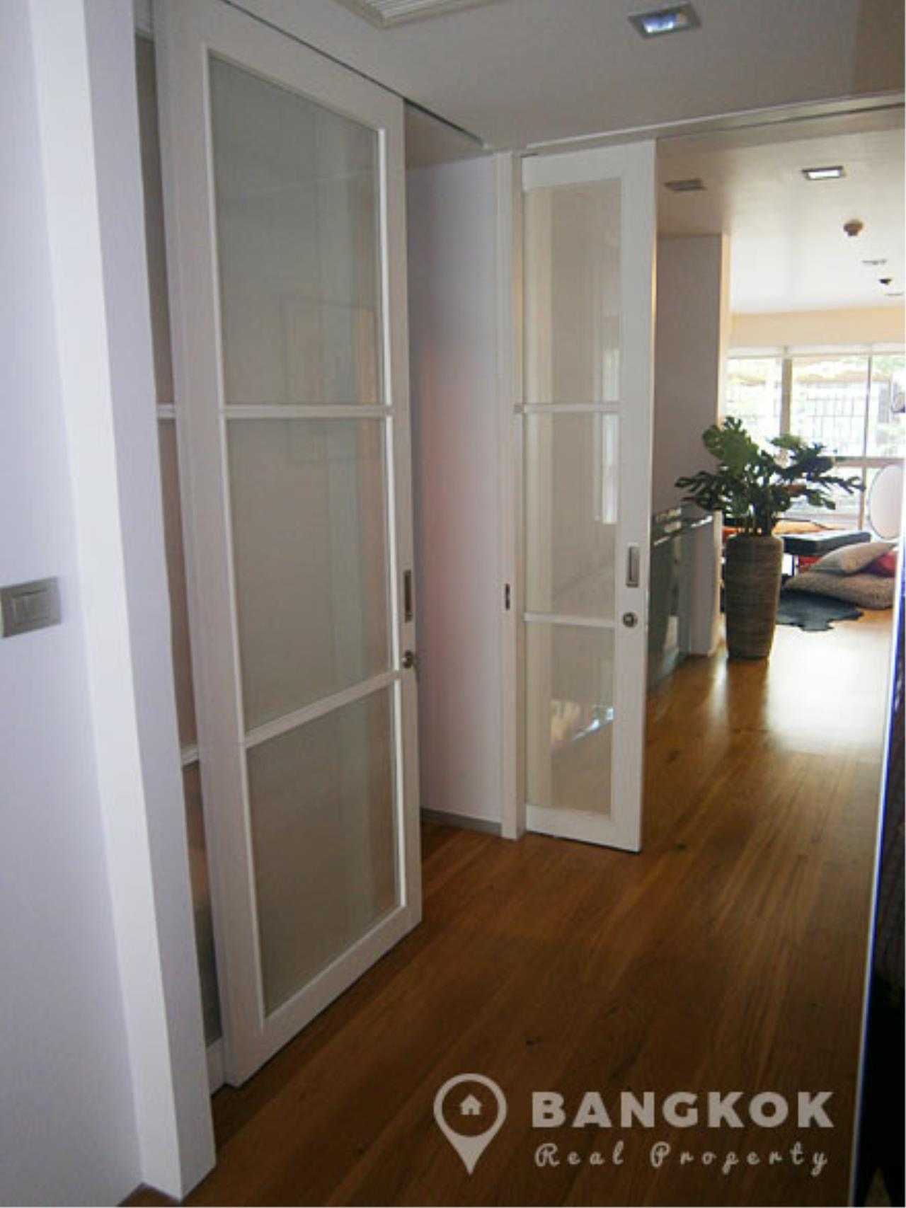 Bangkok Real Property Agency's Ficus Lane | A Fabulous Spacious 3 Bed 4 Bath Duplex near BTS 23