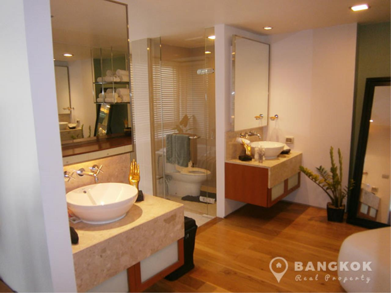 Bangkok Real Property Agency's Ficus Lane | A Fabulous Spacious 3 Bed 4 Bath Duplex near BTS 25