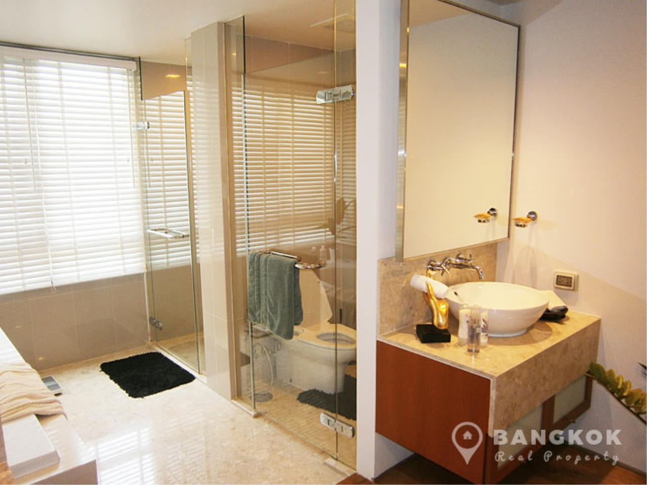 Bangkok Real Property Agency's Ficus Lane | A Fabulous Spacious 3 Bed 4 Bath Duplex near BTS 26