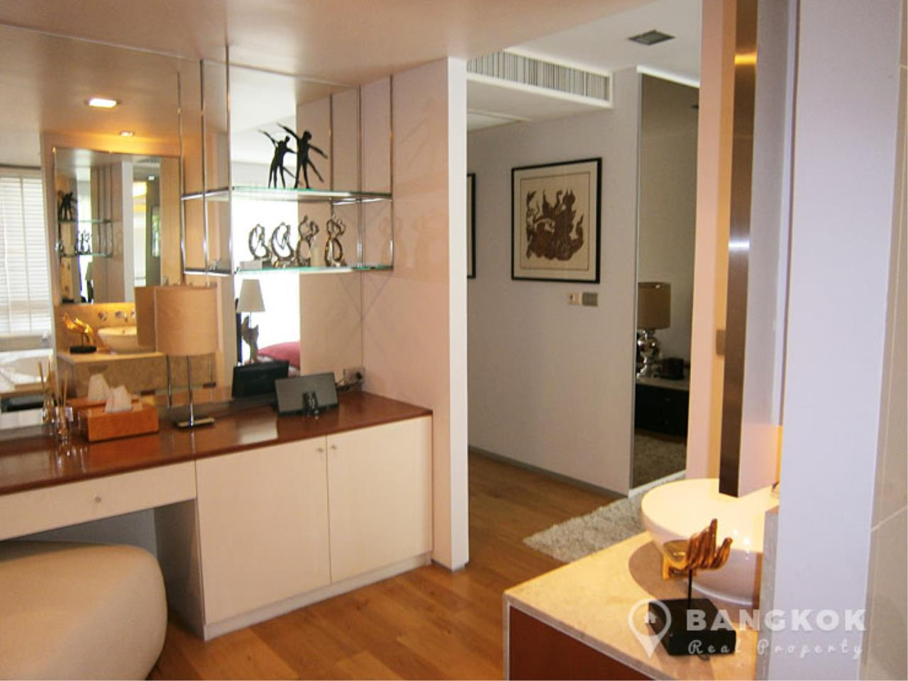 Bangkok Real Property Agency's Ficus Lane | A Fabulous Spacious 3 Bed 4 Bath Duplex near BTS 28