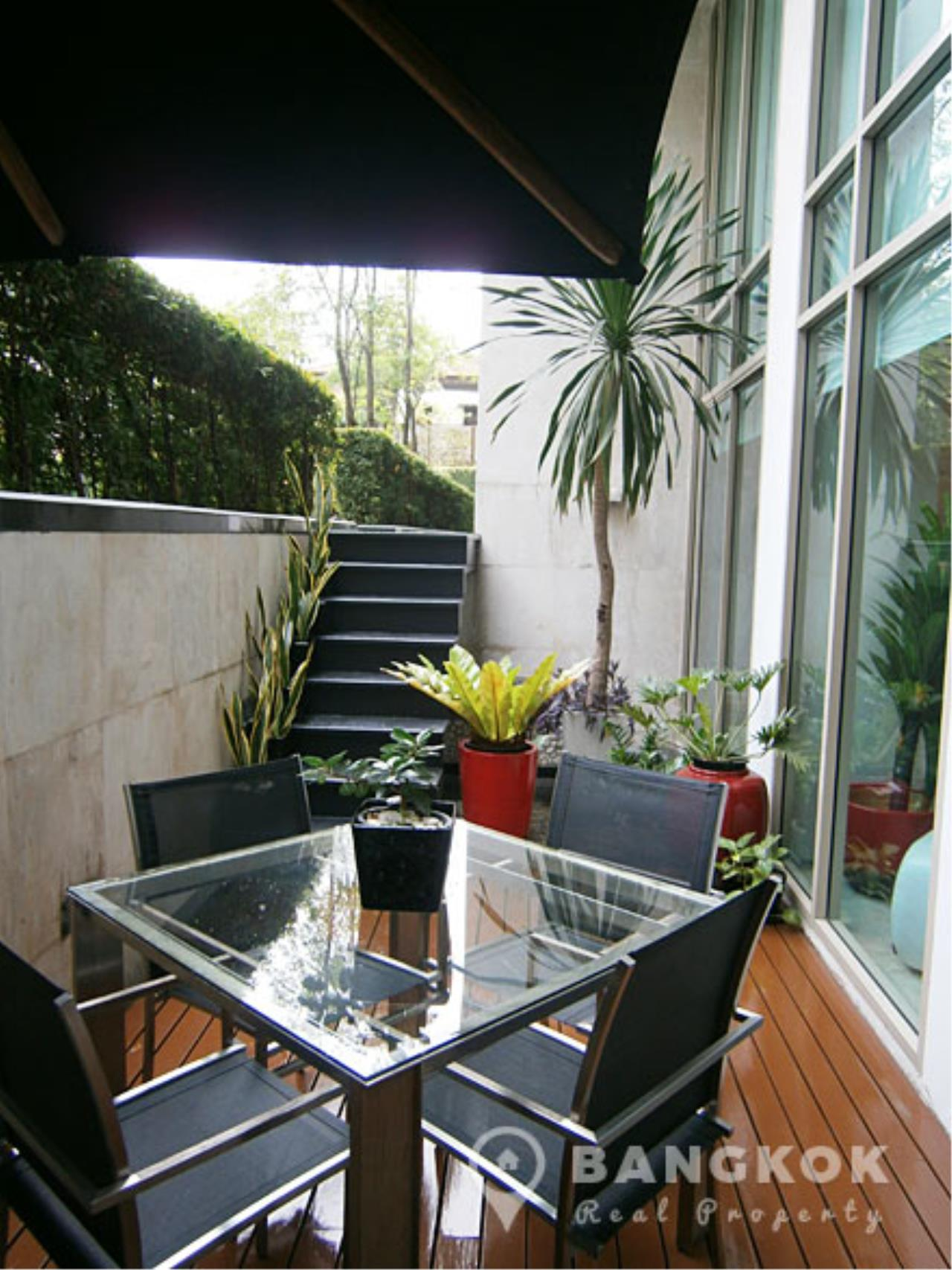 Bangkok Real Property Agency's Ficus Lane | A Fabulous Spacious 3 Bed 4 Bath Duplex near BTS 29