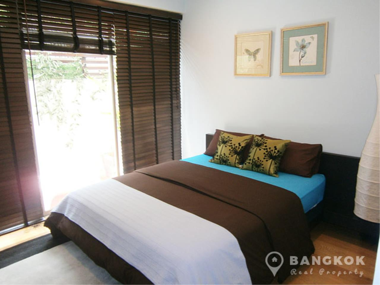 Bangkok Real Property Agency's Ficus Lane | A Fabulous Spacious 3 Bed 4 Bath Duplex near BTS 3