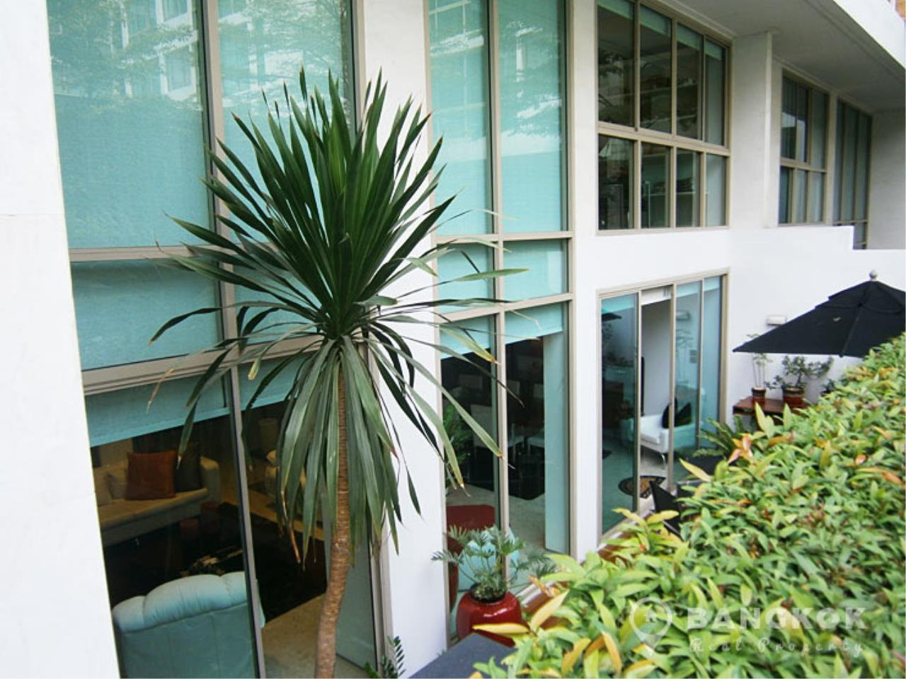 Bangkok Real Property Agency's Ficus Lane | A Fabulous Spacious 3 Bed 4 Bath Duplex near BTS 32