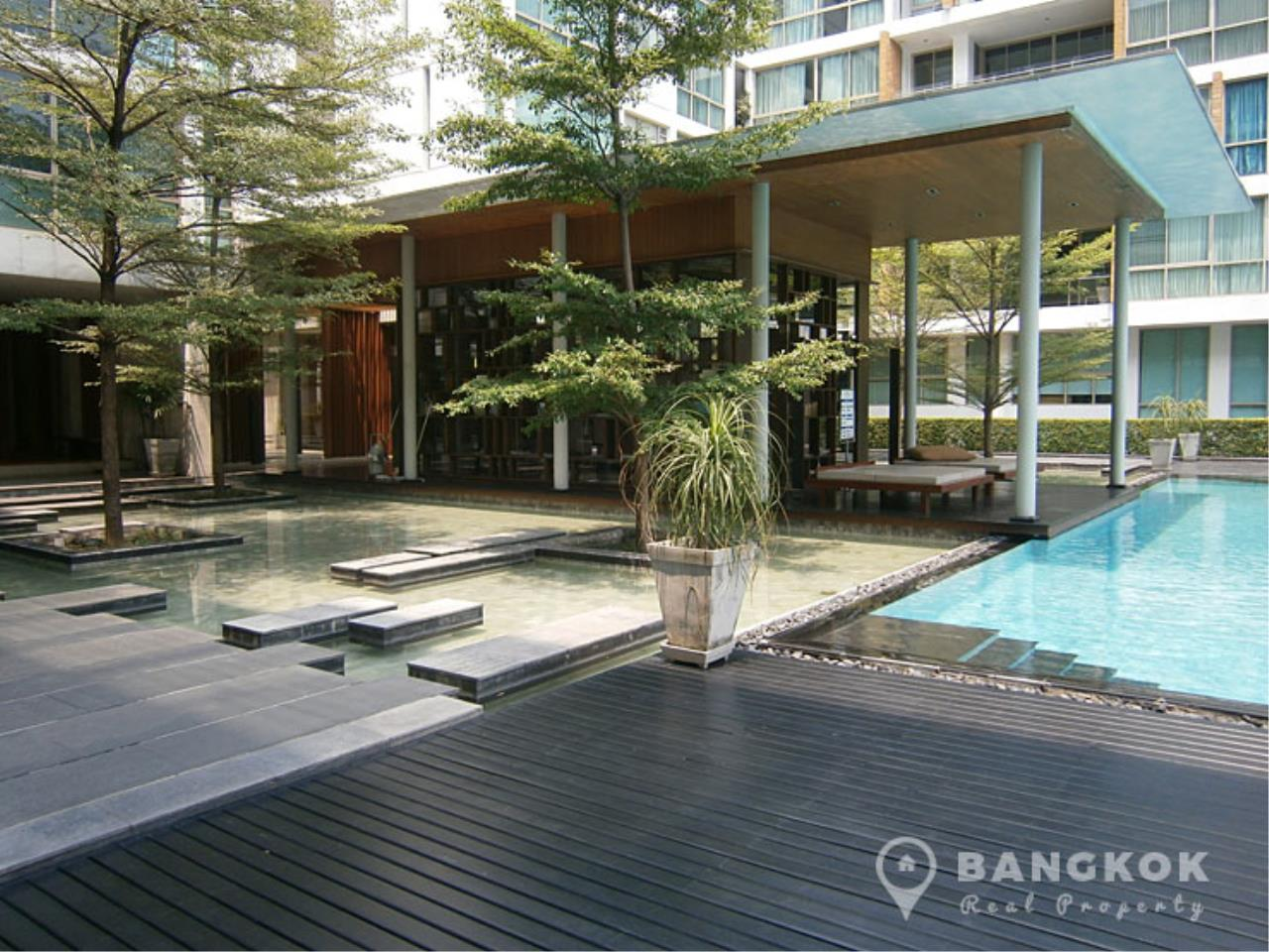 Bangkok Real Property Agency's Ficus Lane | A Fabulous Spacious 3 Bed 4 Bath Duplex near BTS 33
