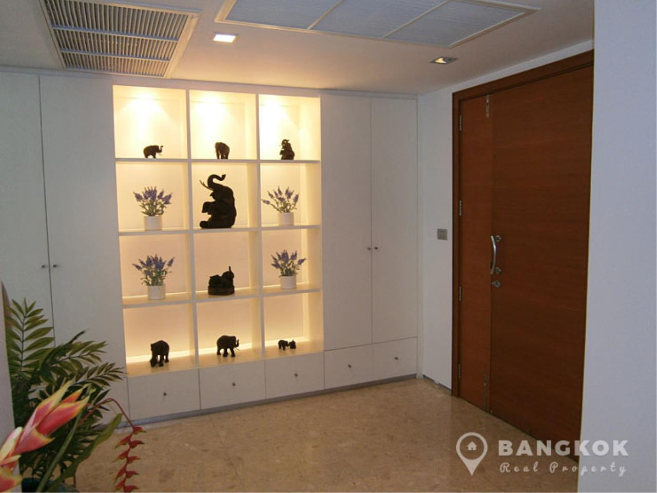 Bangkok Real Property Agency's Ficus Lane | A Fabulous Spacious 3 Bed 4 Bath Duplex near BTS 35