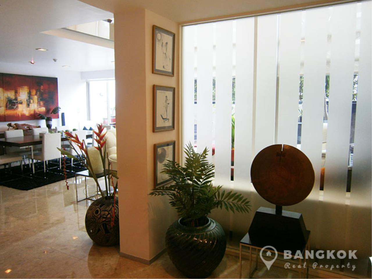 Bangkok Real Property Agency's Ficus Lane | A Fabulous Spacious 3 Bed 4 Bath Duplex near BTS 36