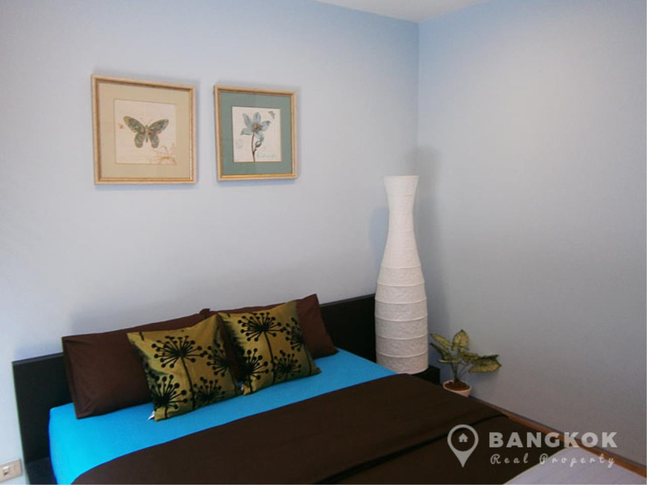 Bangkok Real Property Agency's Ficus Lane | A Fabulous Spacious 3 Bed 4 Bath Duplex near BTS 4