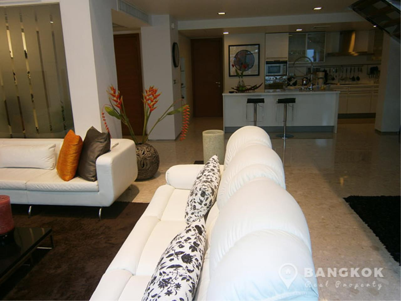 Bangkok Real Property Agency's Ficus Lane | A Fabulous Spacious 3 Bed 4 Bath Duplex near BTS 43