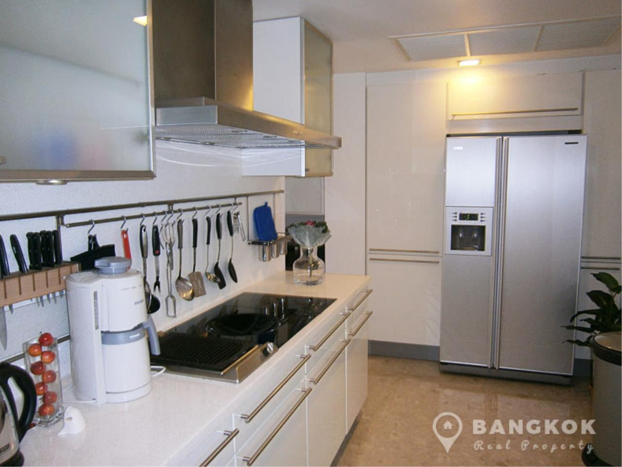 Bangkok Real Property Agency's Ficus Lane | A Fabulous Spacious 3 Bed 4 Bath Duplex near BTS 7