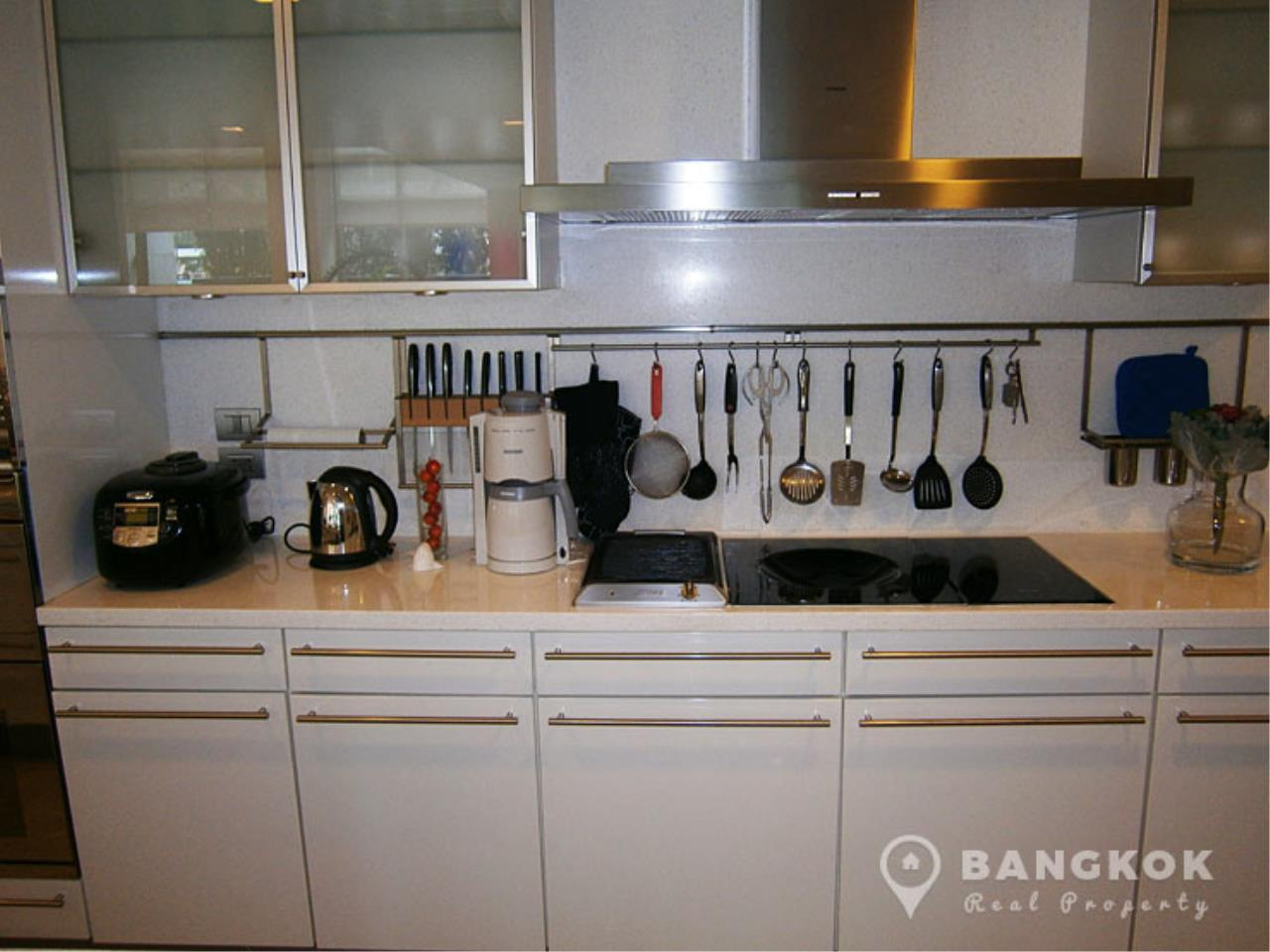 Bangkok Real Property Agency's Ficus Lane | A Fabulous Spacious 3 Bed 4 Bath Duplex near BTS 9