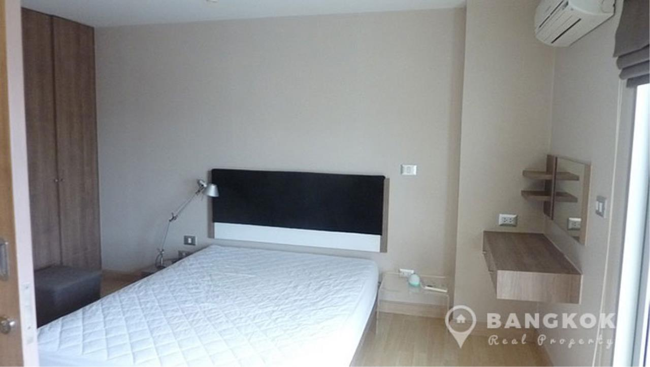 Bangkok Real Property Agency's Tree Condo Sukhumvit 52 | Modern Spacious 1 Bed near On Nut BTS 3
