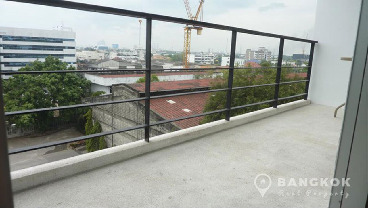 Bangkok Real Property Agency's Tree Condo Sukhumvit 52 | Modern Spacious 1 Bed near On Nut BTS 6