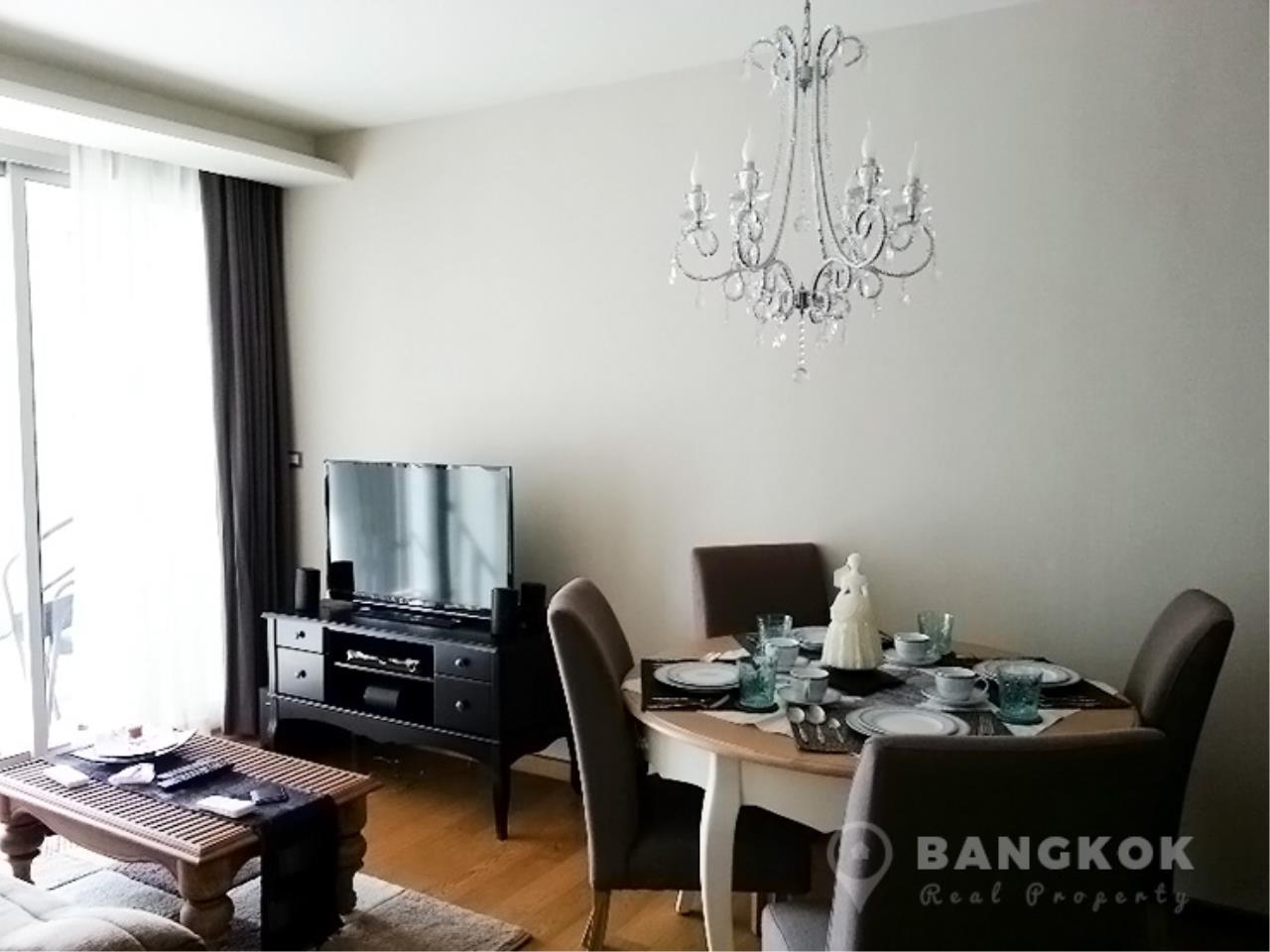 Bangkok Real Property Agency's Via 31 | Beautiful Low Rise 2 Bed 2 Bath in Phrom Phong 1