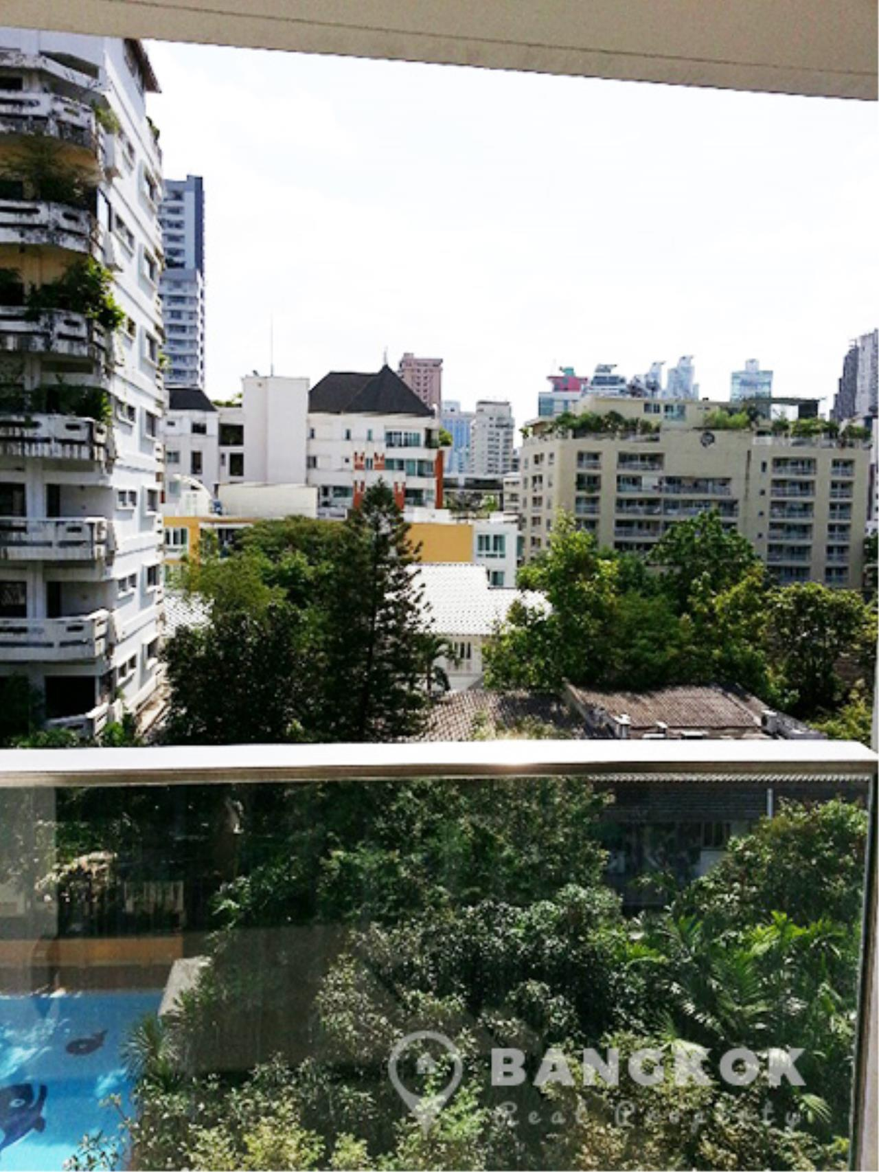Bangkok Real Property Agency's Via 31 | Beautiful Low Rise 2 Bed 2 Bath in Phrom Phong 2