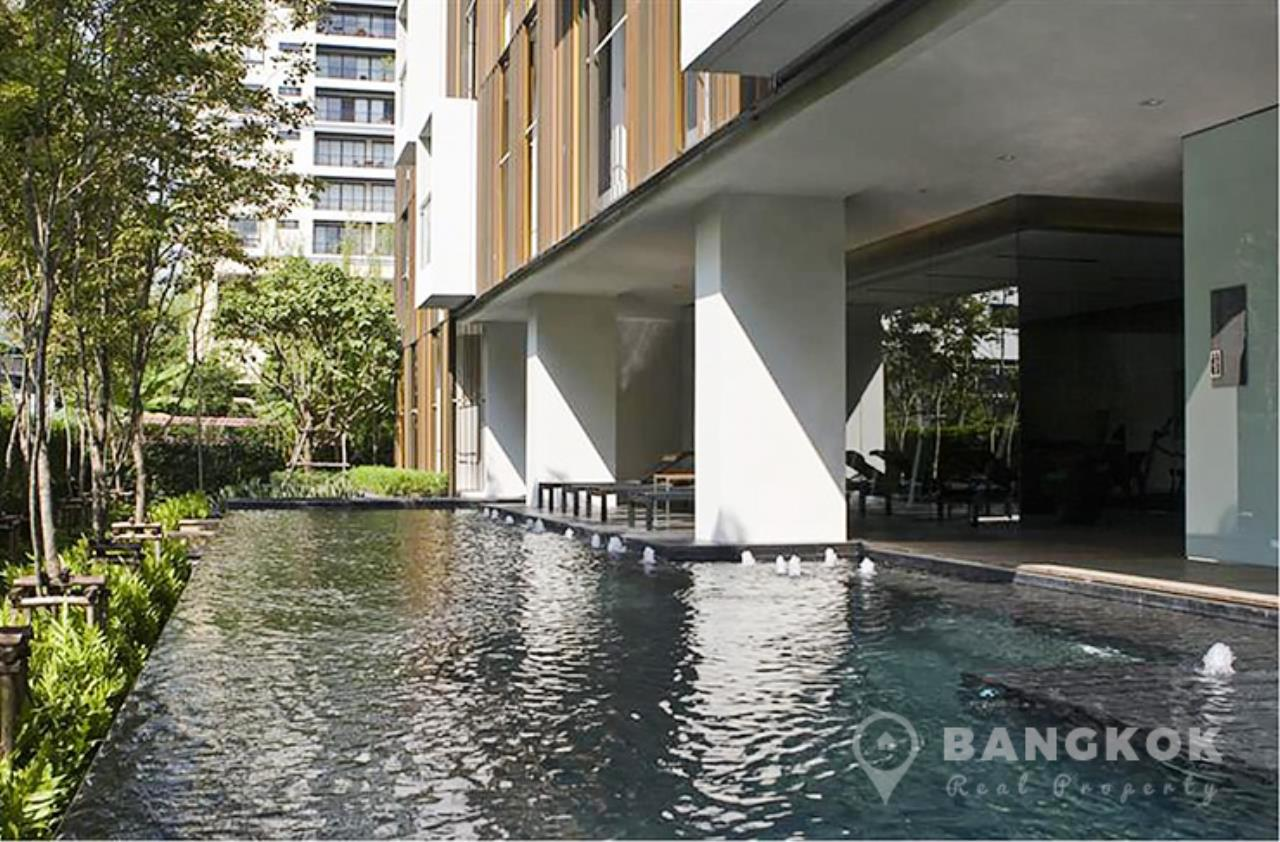 Bangkok Real Property Agency's Via 31 | Beautiful Low Rise 2 Bed 2 Bath in Phrom Phong 9