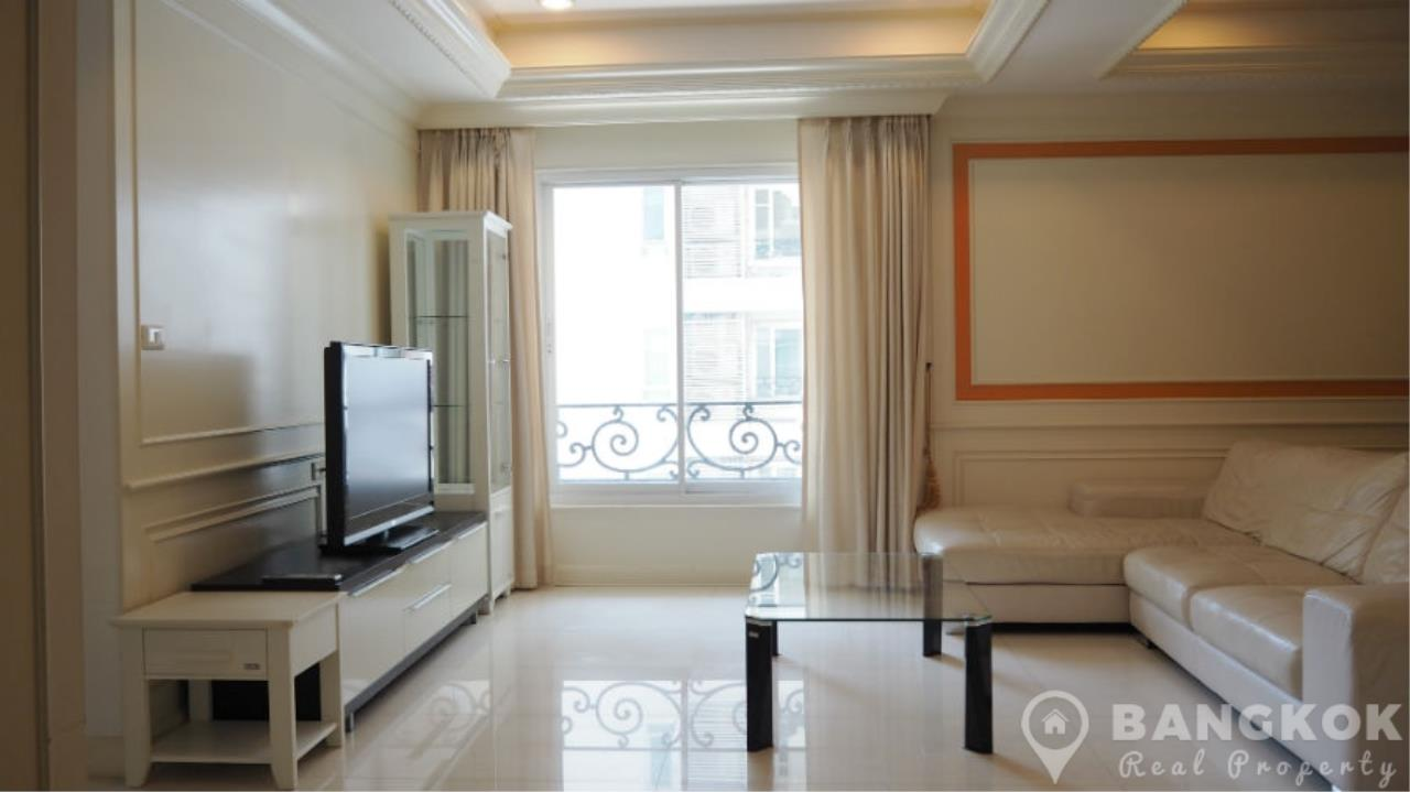Bangkok Real Property Agency's La Vie En Rose Place | Spacious Modern 3 Bed near BTS 10