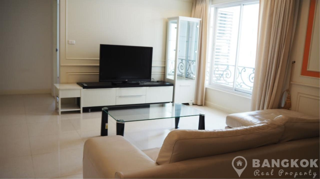 Bangkok Real Property Agency's La Vie En Rose Place | Spacious Modern 3 Bed near BTS 11