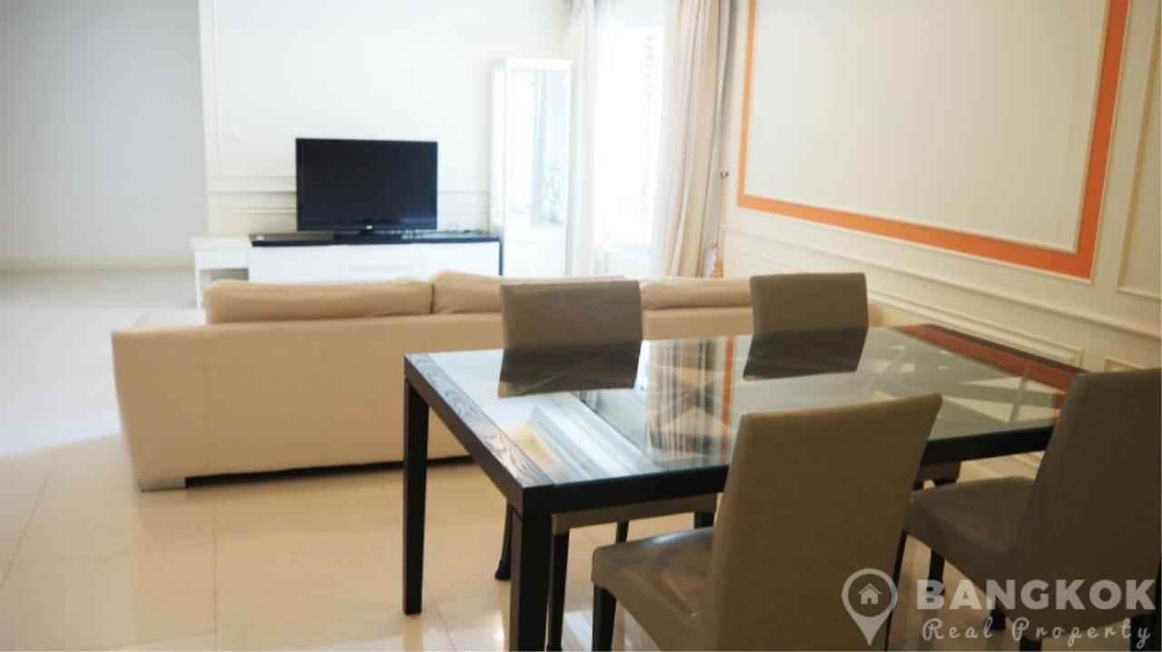 Bangkok Real Property Agency's La Vie En Rose Place | Spacious Modern 3 Bed near BTS 12