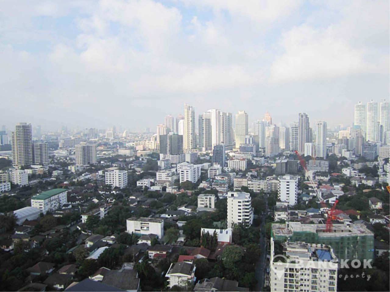 Bangkok Real Property Agency's Keyne by Sansiri | Modern High Floor 1 Bed near BTS 12