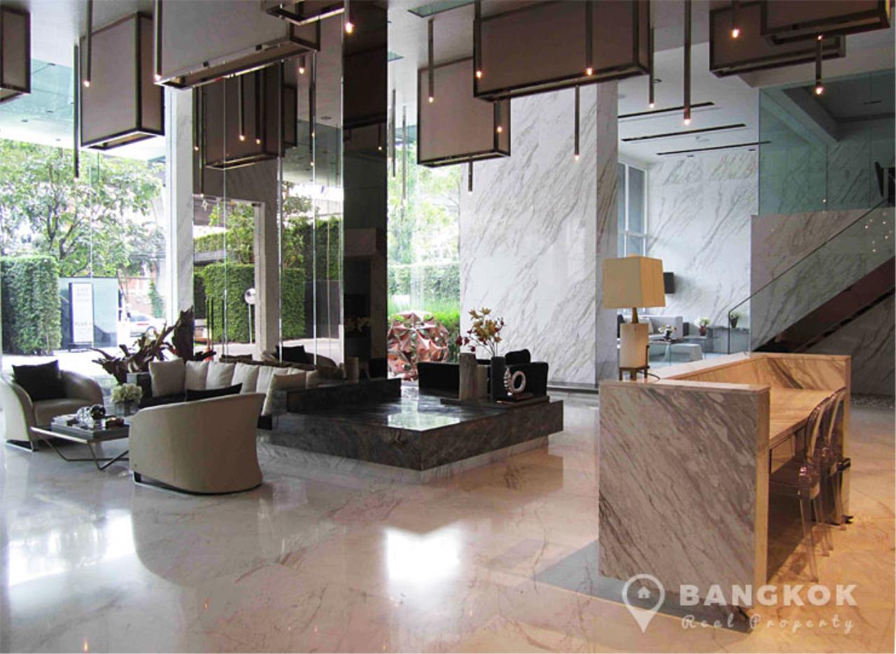 Bangkok Real Property Agency's Keyne by Sansiri | Modern High Floor 1 Bed near BTS 6
