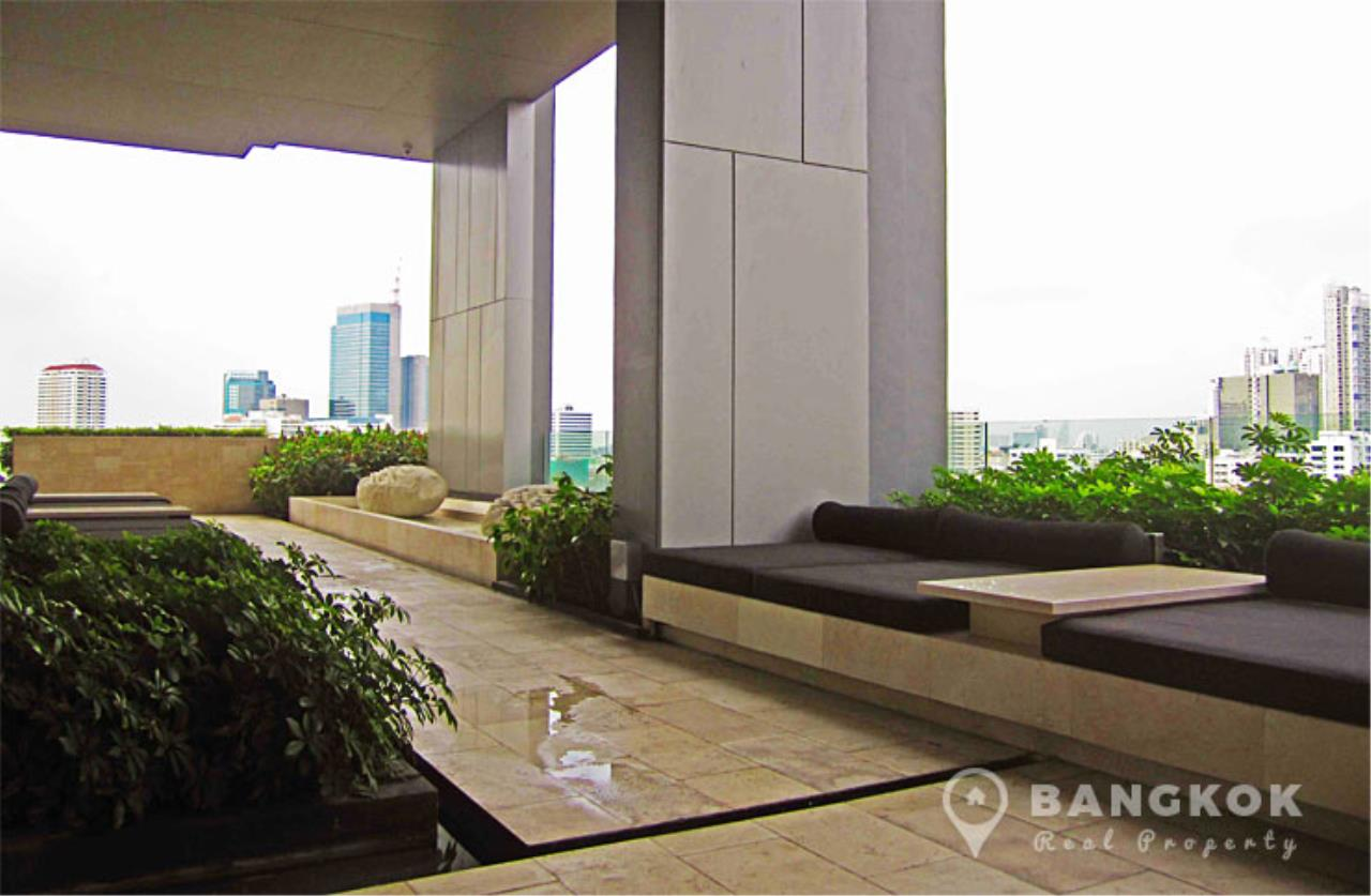 Bangkok Real Property Agency's Keyne by Sansiri | Modern High Floor 1 Bed near BTS 9
