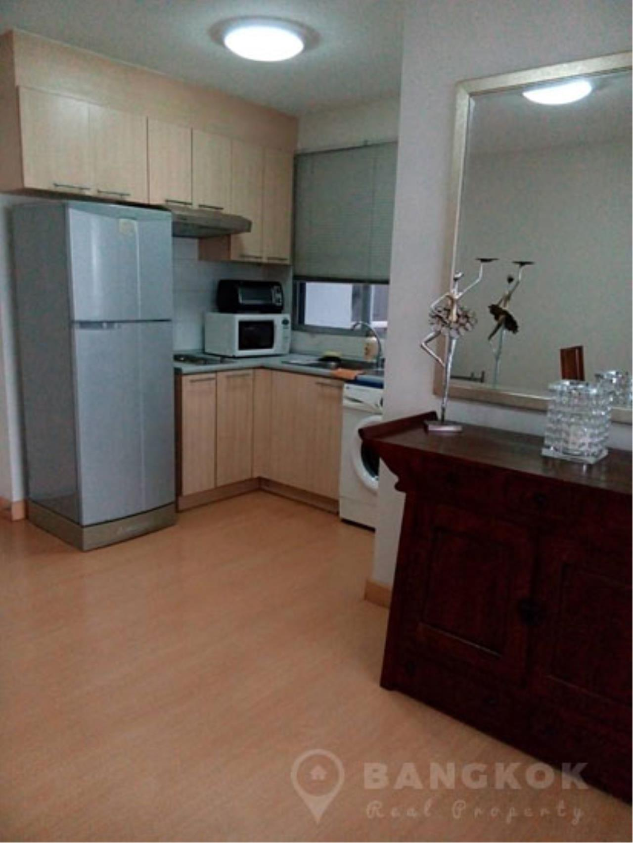 Bangkok Real Property Agency's Plus 38 Condo | Modern Spacious 1 Bed near Thonglor BTS 13